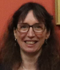 Blandine Casanova, Educatrice spécialisée