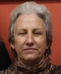 Elisabeth Ayrolles, technicienne